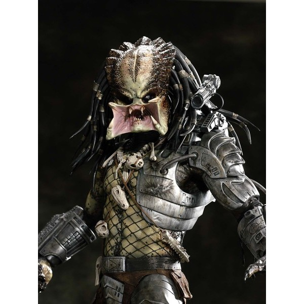 Predator Cinemaquette VOL VIII  - Movie Freaks Collectibles