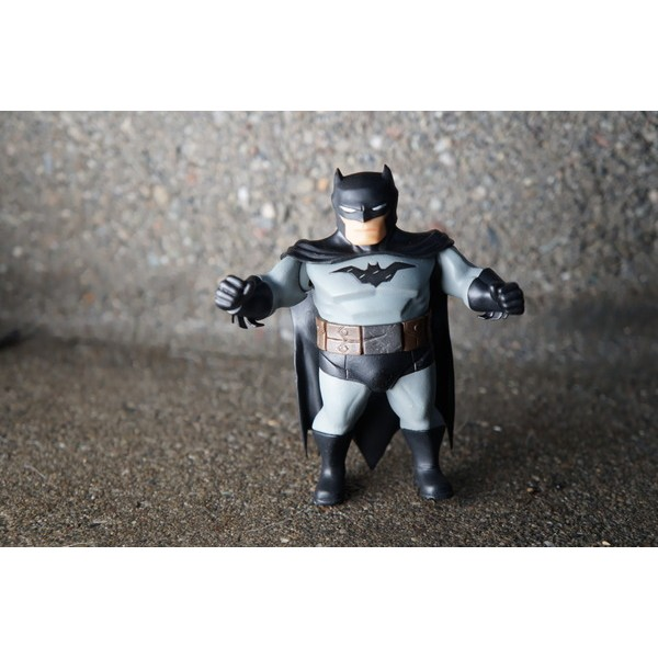 Lil Gotham: Batman Mini Action Figures DC Collectibles - Movie Freaks Collectibles