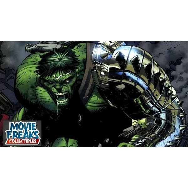 Incredible Hulk: Planet Hulk Paperback - Original Em Ingles!  - Movie Freaks Collectibles