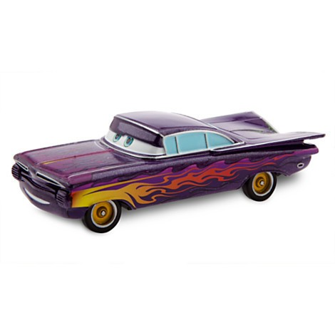 Disney Store Ramone Die Cast Car - Cars 2 - 1:43  - Movie Freaks Collectibles