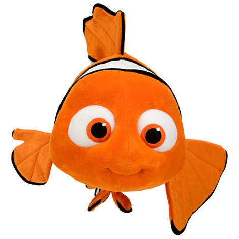 Disney Store NEMO Medio 40cm - Movie Freaks Collectibles