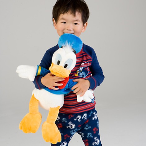 Disney Store Pato Donald Medio 45cm  - Movie Freaks Collectibles