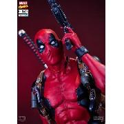 Iron Studios Deadpool 1/10 Art Scale