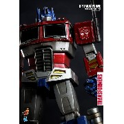 Hot Toys Optimus Prime (Starscream Version)