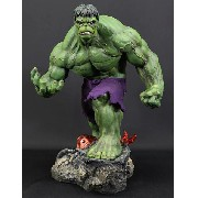 Sideshow The Incredible Hulk Premium Format EXclusive