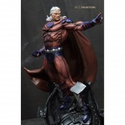 Age of Apocalypse Magneto Custom 1/4 scale statue by Angry Monkey