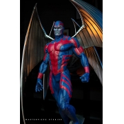 Angry Monkey Archangel 1/4 statue