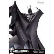 DC Direct Batman Black and White Limited Edition Statue Todd McFarlane