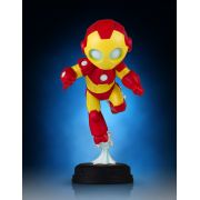 Gentle Giant Homem de Ferro Skottie Young Animated Statue
