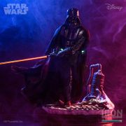 Iron Studios Darth Vader Ep V Legacy Replica 1/4 Star Wars
