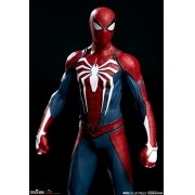 PCS Advanced Suit Spider-man Homem Aranha 1/10 scale Statue