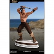 Pop Culture Shock  Conan The Barbarian 1:3 Classic Version Statue