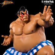 Pop Culture Shock E. Honda Premium Format Street Fighter