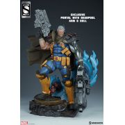 Sideshow Cable Premium Format Exclusive