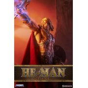 Sideshow He-Man statue