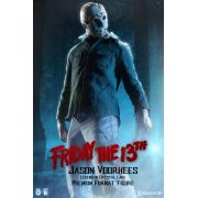 Sideshow Jason Voorhees Premium Format EXclusive – Legend of Crystal Lake