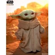 Sideshow The Child 1/1 Life-Size Figure - Baby Yoda