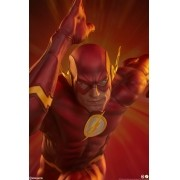 Sideshow The Flash Premium Format  - DC Comics