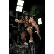 XM Studios Wolverine Weapon X Project  Arma X