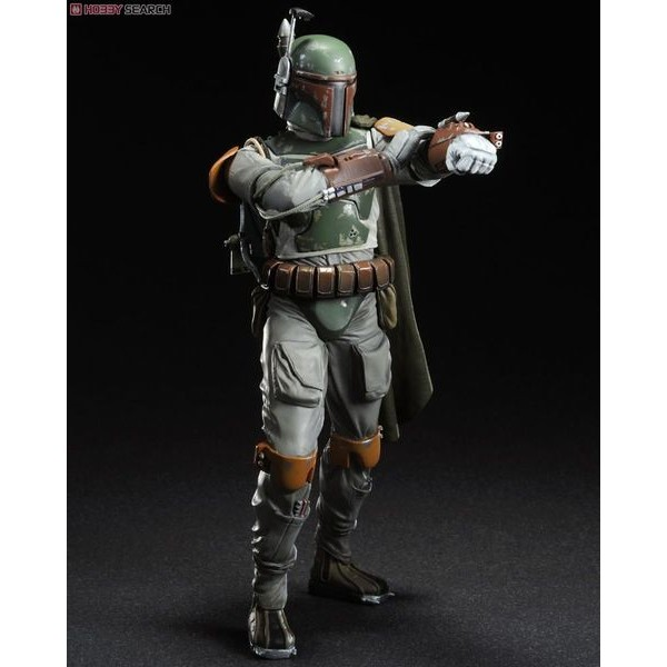 Kotobukiya Artfx Star Wars Boba Fett Return of the Jedi Ver. Statue  - Movie Freaks Collectibles