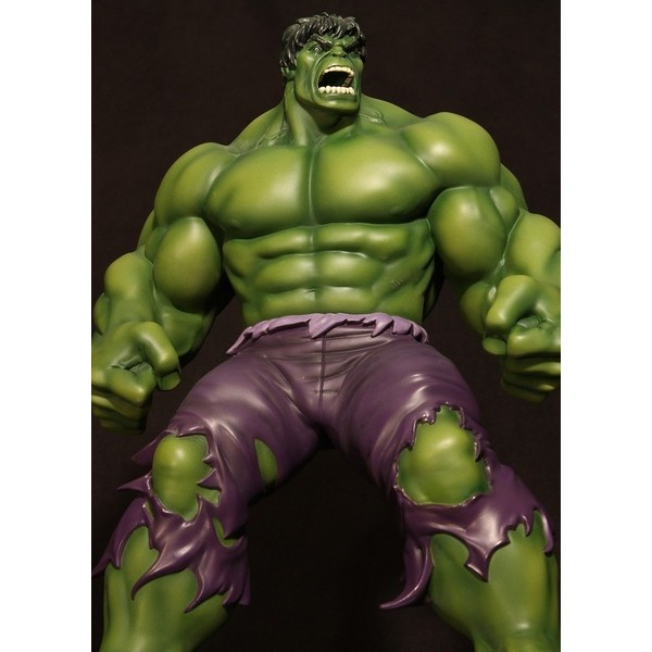Bowen Designs Hulk Variant website Exclusive  - Movie Freaks Collectibles
