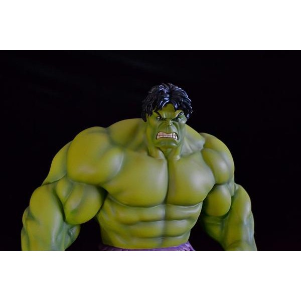 Bowen Designs Marvel Savage Hulk - Movie Freaks Collectibles