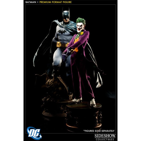 Sideshow Batman Premium Format  - Movie Freaks Collectibles