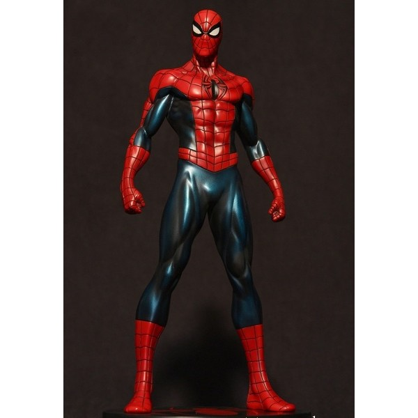 Bowen Designs Modern Homem Aranha/Spider-Man Museum statue  - Movie Freaks Collectibles