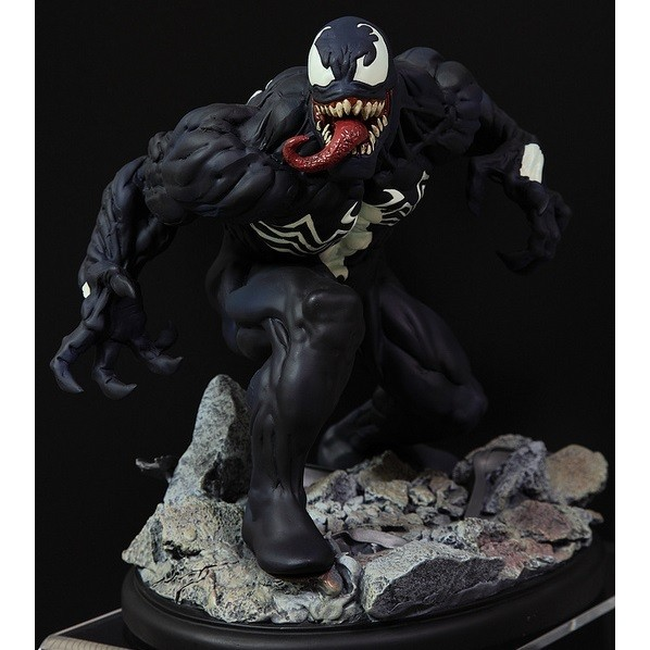 Kotobukiya Marvel Comics Venom Unbound Fine Art Statue  - Movie Freaks Collectibles