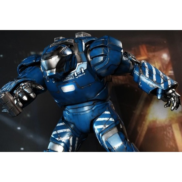Hot Toys Homem de Ferro IGOR MARK XXXVIII  - Movie Freaks Collectibles