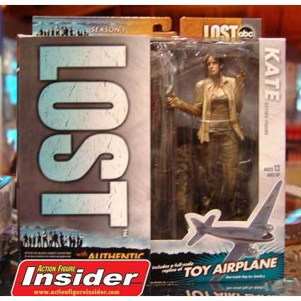 Lost Kate Mcfarlane Toys  - Movie Freaks Collectibles