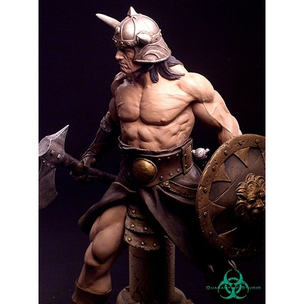 Quarantine Studio Conan the Brutal Statue 1/6  - Movie Freaks Collectibles