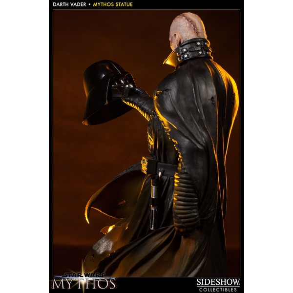 Sideshow Darth Vader- Mythos - Exclusive Edition  - Movie Freaks Collectibles