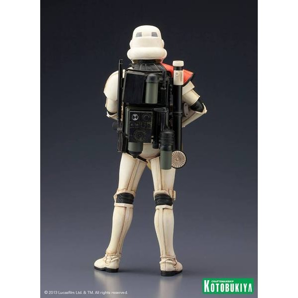Kotobukiya Star Wars Sandtrooper Two Pack ARTFX+ 1/10 Statue  - Movie Freaks Collectibles