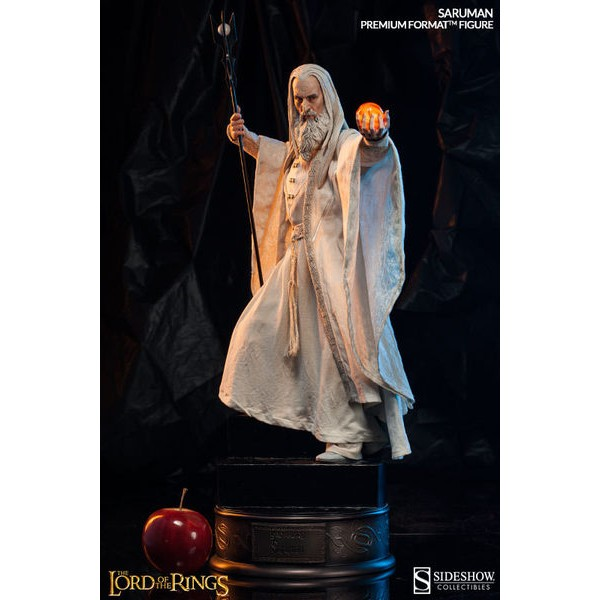 Sideshow Saruman Premium Format ?  - Movie Freaks Collectibles