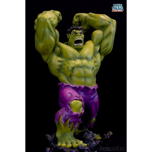Bowen Designs Hulk Smackdown  - Movie Freaks Collectibles