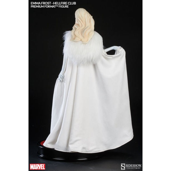 Emma Frost Hellfire Club Premium Format  - Movie Freaks Collectibles