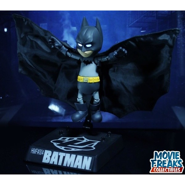 86 Hero / Hero Cross Batman Hybrid Metal Figure  - Movie Freaks Collectibles