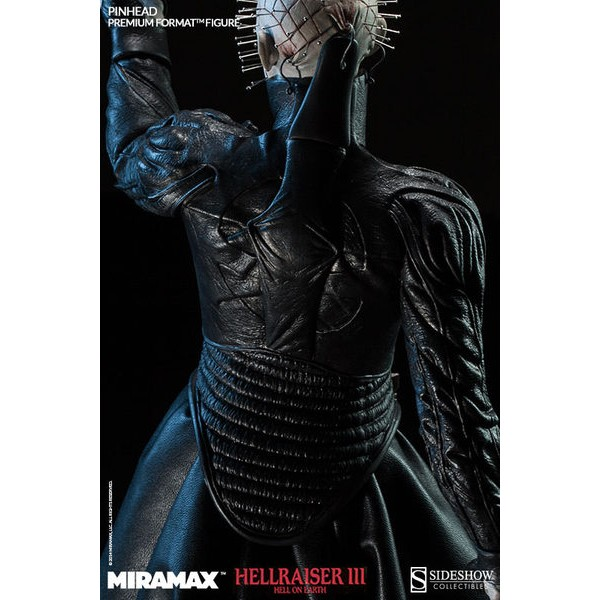 Sideshow Pinhead Premium Format?  - Movie Freaks Collectibles