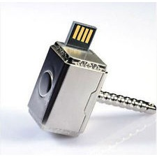 Pen Drive Thor 8GB  - Movie Freaks Collectibles