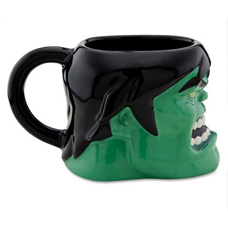 Caneca Hulk - Disney Store - Produto original e licenciado!  - Movie Freaks Collectibles