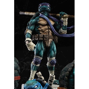 Good Smile Teenage Mutant Ninja Turtles: Donatello PVC Statue - Movie Freaks Collectibles