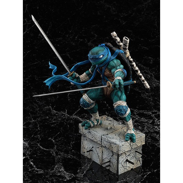 Good Smile Teenage Mutant Ninja Turtles SET Leonardo, Michelangelo, Raphael e Donatello PVC Statue - Movie Freaks Collectibles