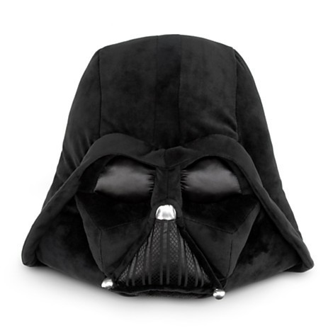 Darth Vader Almofada de Pelúcia  - Movie Freaks Collectibles