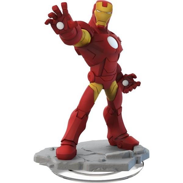 Disney INFINITY: Marvel Super Heroes (2.0 Edition) - Homem de Ferro + Viuva Negra Figure Play Set  - Movie Freaks Collectibles