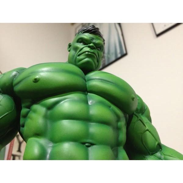Gentle Giant The Incredible Hulk Mini Bust / Busto  - Movie Freaks Collectibles