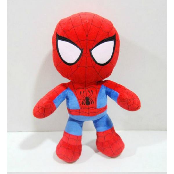 Homem Aranha de Pelúcia  - 40cm - Produto oficial e licenciado Marvel  - Movie Freaks Collectibles
