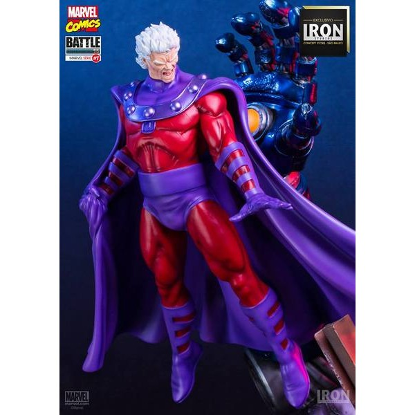 Magneto  - Movie Freaks Collectibles