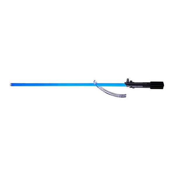 HASBRO STAR WARS Luke Skywalker FORCE FX LIGHTSABER - SABRE DE LUZ The Black Series  - Movie Freaks Collectibles