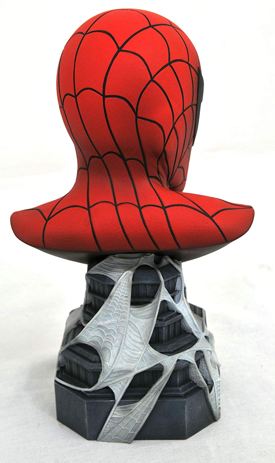DIAMOND SELECT TOYS Legends in 3-Dimensions: Marvel Spider-Man 1: 2 Scale Busto  - Movie Freaks Collectibles